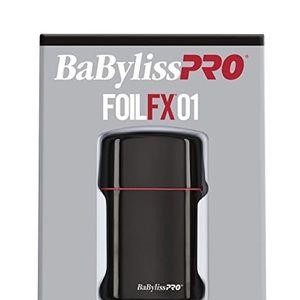 BaBylissPRO Barberology Cordless SingleFoil Shaver